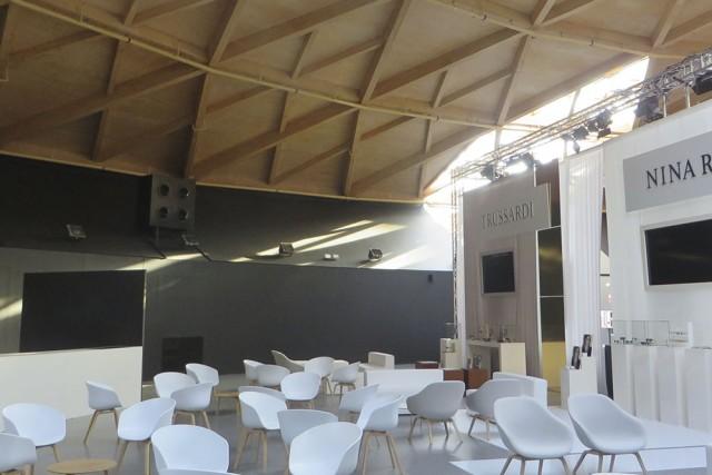 Las Arenas Barcelona 5