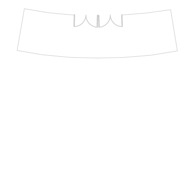 Detalle del mapa de la entrada de La Cúpula de Arenas
