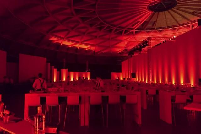 Cupula events cenas de empresa 11