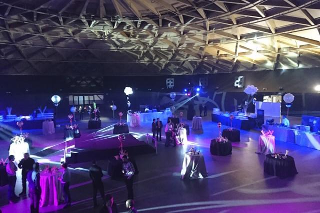 Cupula events cenas de empresa 6