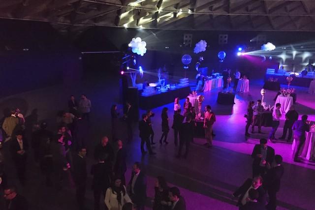 Cupula events cenas de empresa 7